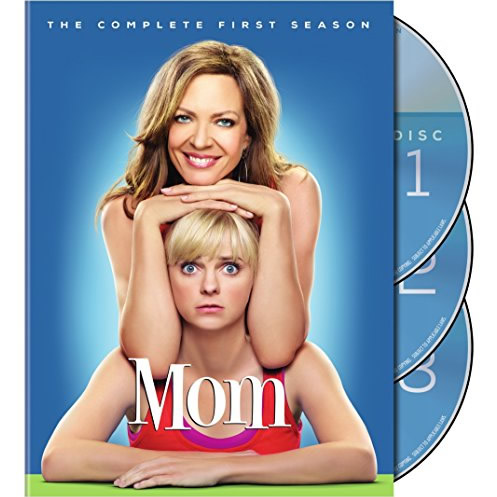 Mom Season 1 DVD Wholesale