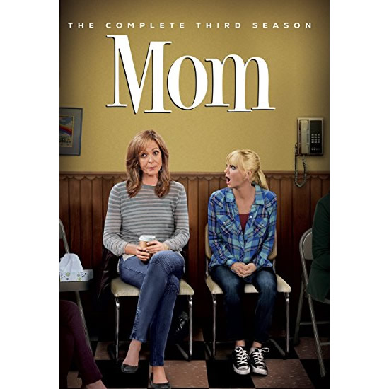 Mom Season 3 DVD Wholesale