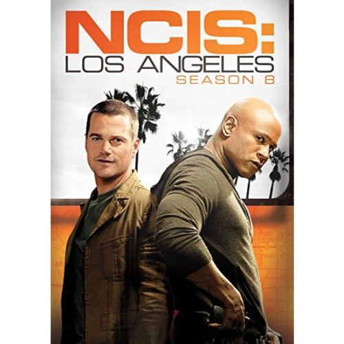 NCIS: Los Angeles Season 8 DVD Wholesale