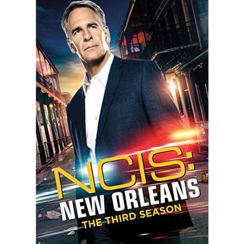 NCIS: New Orleans Season 3 DVD Wholesale