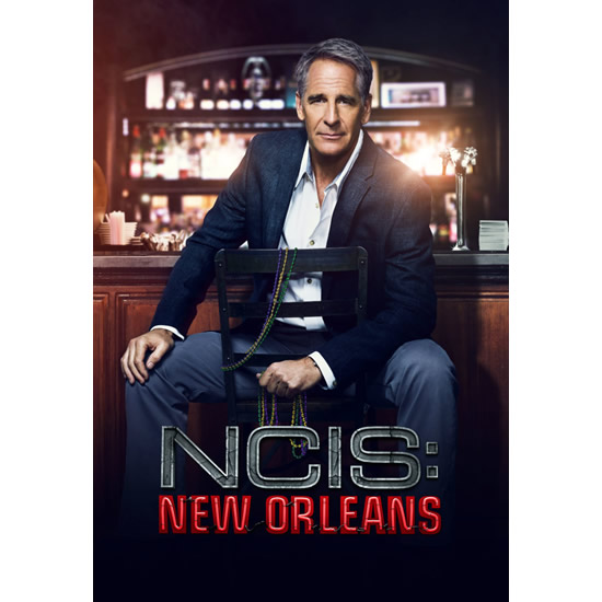 NCIS: New Orleans Season 4 DVD Wholesale