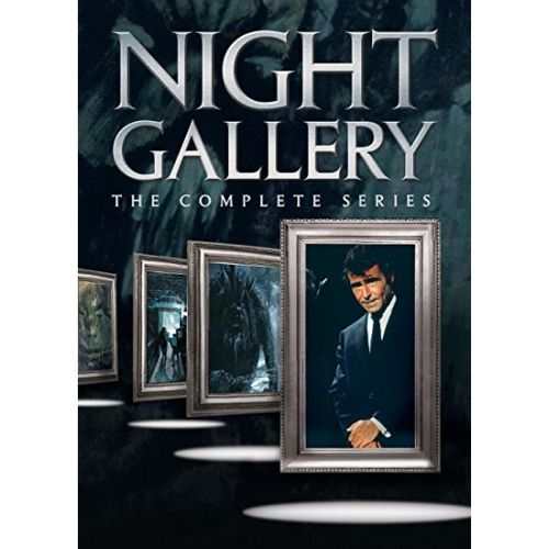 Night Gallery DVD Complete Series Box Set