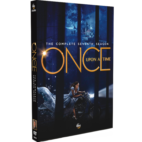 Once Upon a Time Season 7 DVD Wholesale