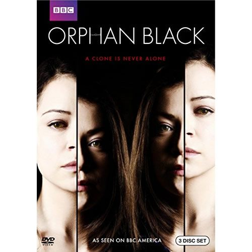 Orphan Black Season 1 DVD Wholesale