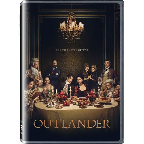 Outlander Season 2 DVD Wholesale