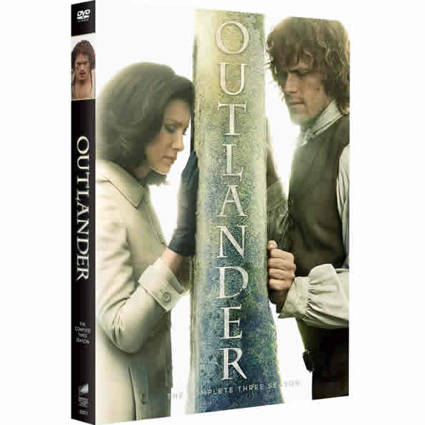 Outlander Season 3 DVD Wholesale