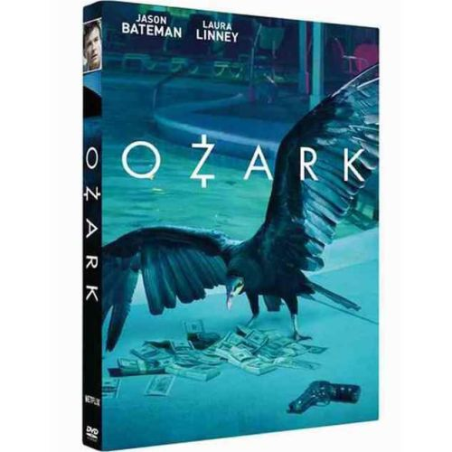 Ozark Season 1 DVD Wholesale