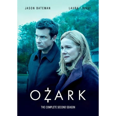 Ozark Season 2 DVD Wholesale