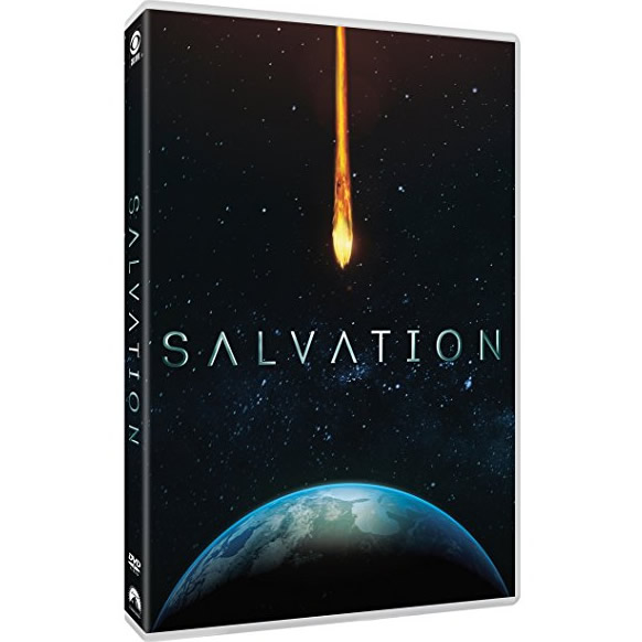 Salvation Season 1 DVD Wholesale