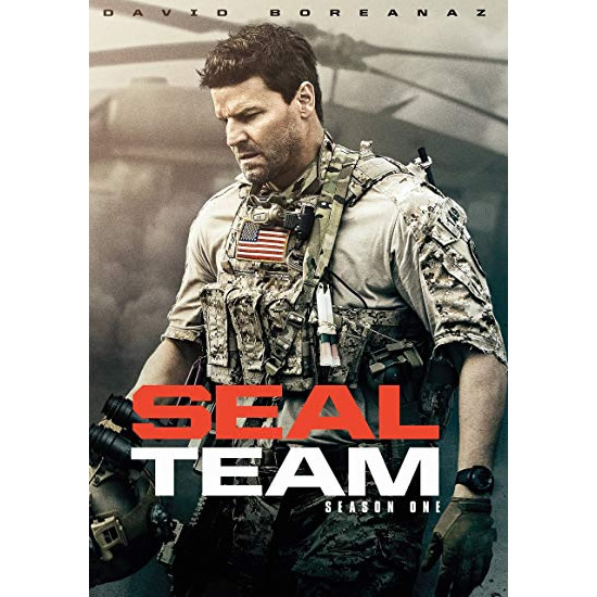 SEAL Team Season 1 DVD Wholesale