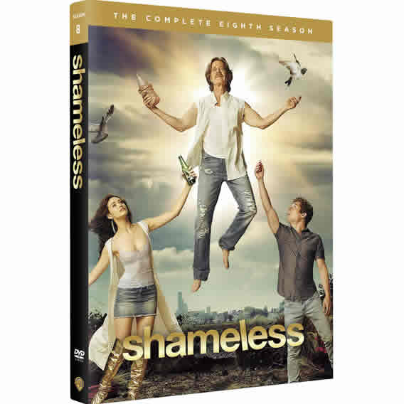 Shameless Season 8 DVD Wholesale