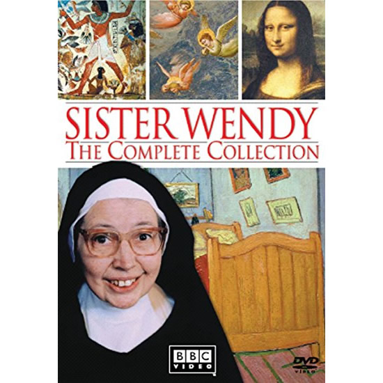 Sister Wendy Complete Collection DVD