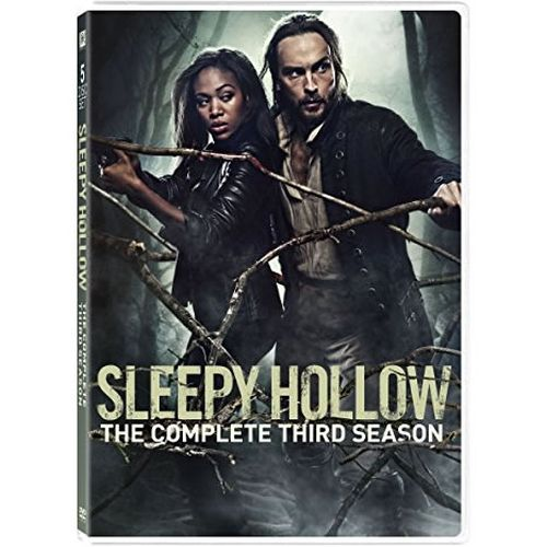 Sleepy Hollow Season 3 DVD Wholesale
