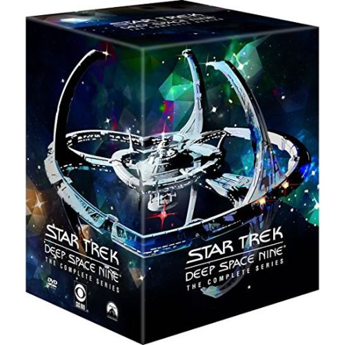Star Trek - Deep Space Nine DVD Complete Series Box Set