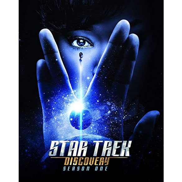 Star Trek: Discovery Season 1 DVD Wholesale