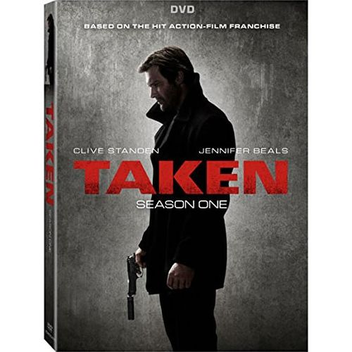 Taken Season 1 DVD Wholesale