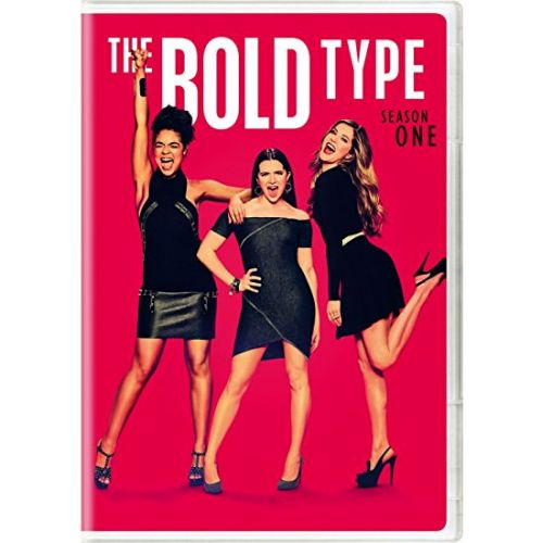 The Bold Type Season 1 DVD Wholesale