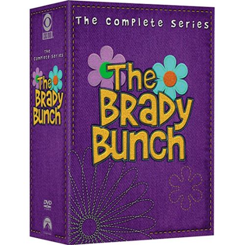 The Brady Bunch DVD Complete Series Box Set