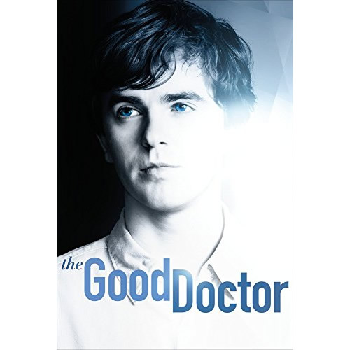 The Good Doctor Season 1 DVD Wholesale