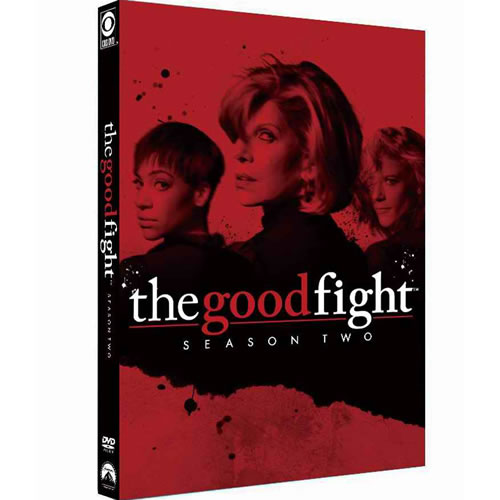 The Good Fight Season 2 DVD Wholesale
