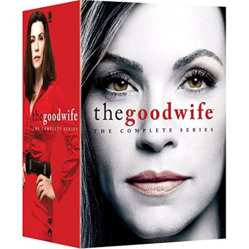 The Good Wife DVD Complete Series Box Set