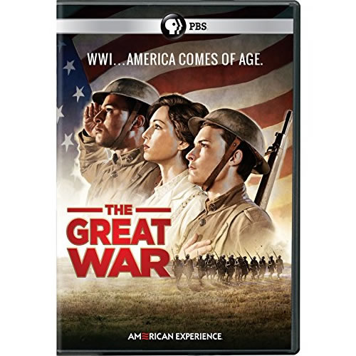 The Great War DVD