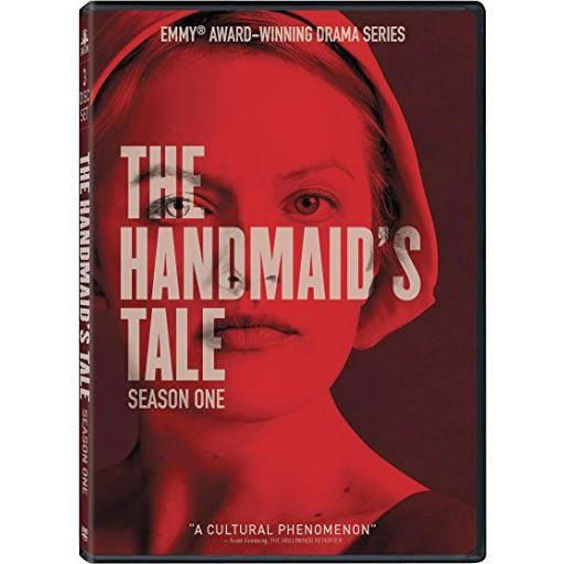 The Handmaid's Tale Season 1 DVD Wholesale