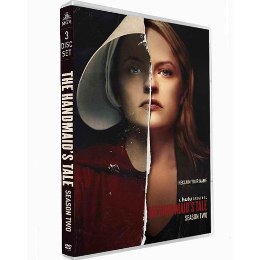 The Handmaid's Tale Season 2 DVD Wholesale