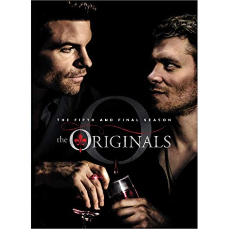 The Originals Season 5 DVD Wholesale