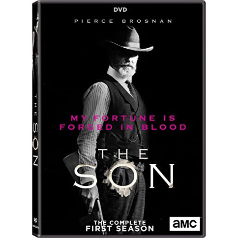 The Son Season 1 DVD Wholesale