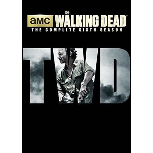 The Walking Dead Season 6 DVD Wholesale