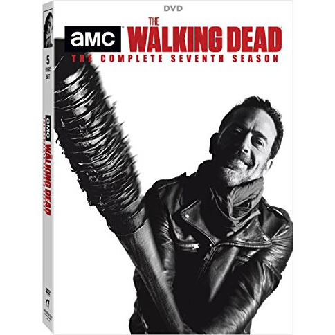 The Walking Dead Season 7 DVD Wholesale