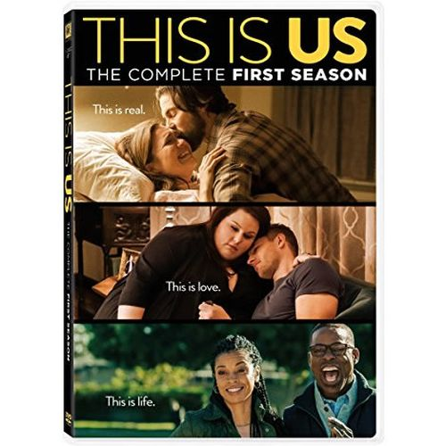 This Is Us Season 1 DVD Wholesale