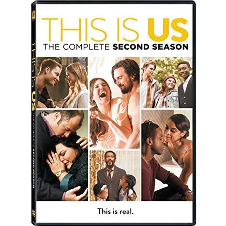 This is Us Season 2 DVD Wholesale
