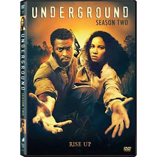Underground Season 2 DVD Wholesale