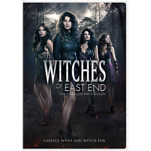 Witches of East End Season 1 DVD Wholesale