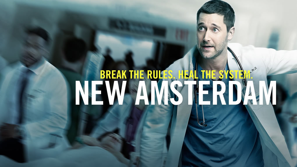 New Amsterdam Is a Medical Drama That Fails Doctors And Viewers