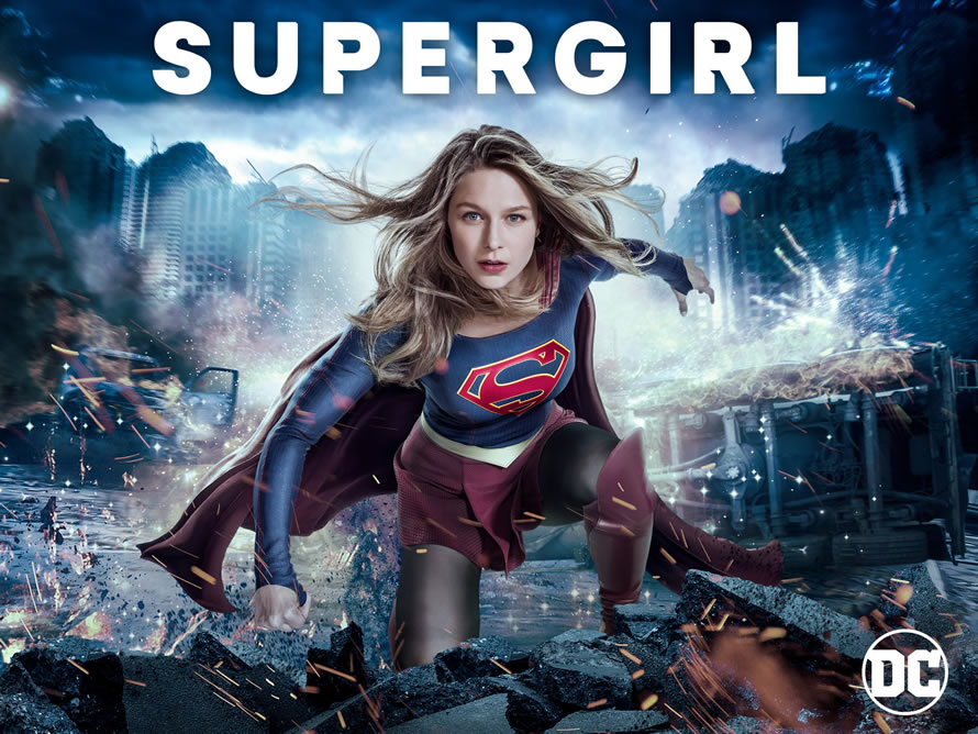 Preview Supergirl Season 4 Suspicious Minds