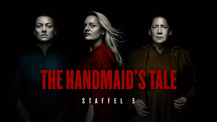 The Handmaid's Tale Season 3 Episode List