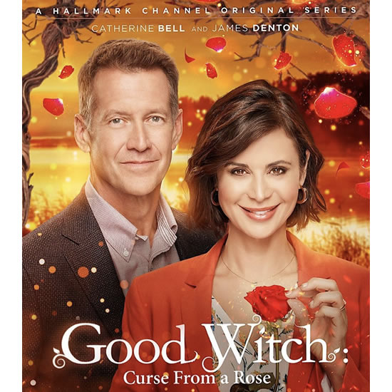 Good Witch Season 6 DVD