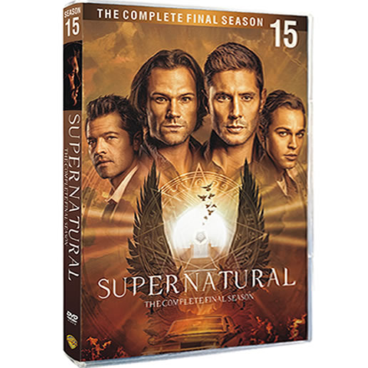 supernatural-season-15-dvd