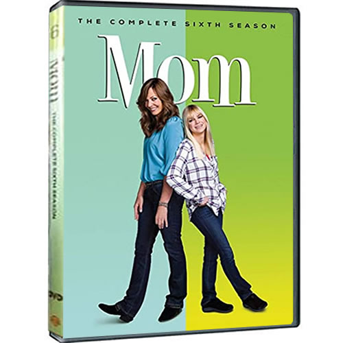 Mom Season 6 DVD