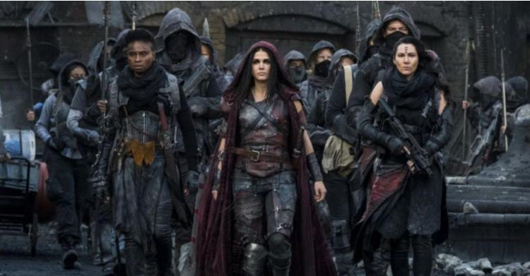 The 100 Show Spinoff Could Move To HBO Max