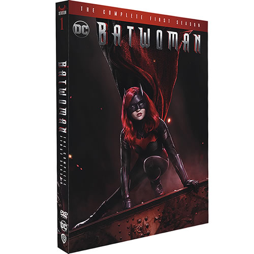 Batwoman - The Complete Season 1 (5-Disc DVD)