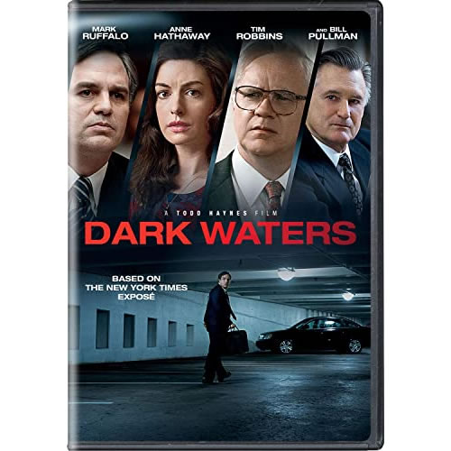Dark Waters (1-Disc DVD)