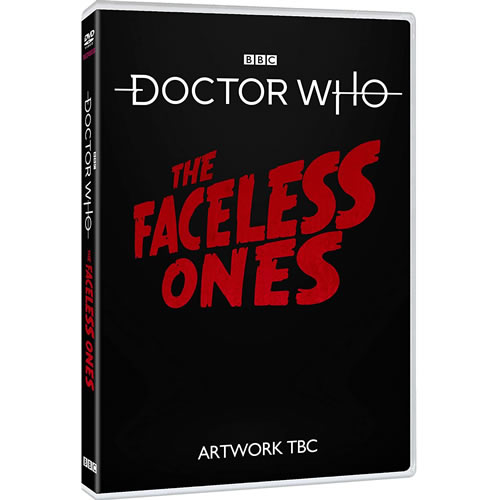 Doctor Who: The Faceless Ones (3-Disc DVD)