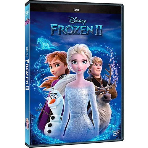 Frozen 2 (1-Disc DVD)
