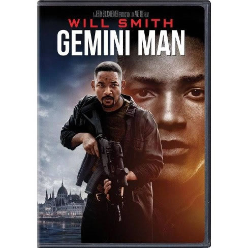 Gemini Man (1-Disc DVD)
