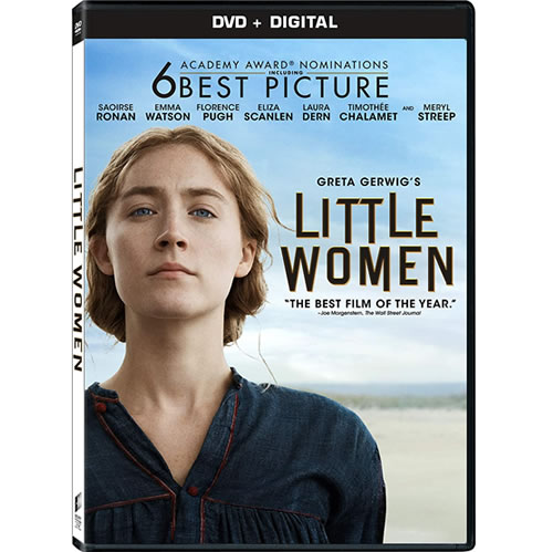 Little Women (1-Disc DVD)
