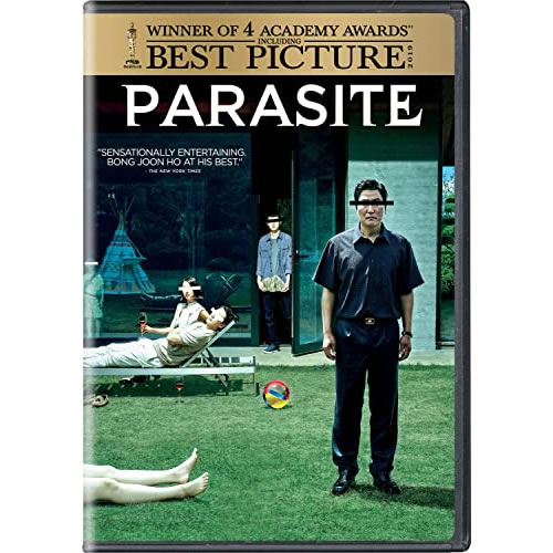 Parasite (1-Disc DVD)